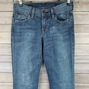 Citizens of Humanity Denim Jeans Ingrid #002 Flare